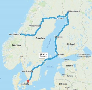 Trondheim, Norway to Malmo, Sweden - Google Maps.jpg